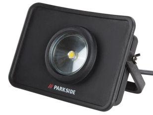 Parkside LED-Werkstattstrahler