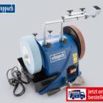 Scheppach Nassschleifmaschine im Angebot bei Aldi Schweiz + Hofer 17.2.2020 - KW 8