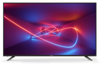 Sharp LC-60UI7652E UHD Smart-TV Fernseher Real 23.9.2019