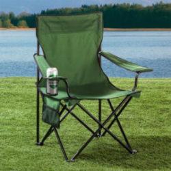 Solax-Sunshine Camping-Stuhl im Angebot bei Norma 26.2.2020 - KW 9
