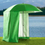 Solax-Sunshine Freizeit-Schirm im Angebot bei Norma 26.2.2020 - KW 9