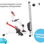 SportPlus+ Rudergerät im Angebot » Aldi Süd 20.2.2020 - KW 8