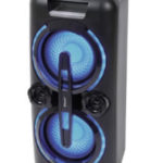 Telefunken BS1022 Bluetooth-Party-Lautsprecher im Angebot » Real 2.12.2019 - KW 49