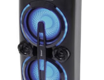 Telefunken BS1022 Bluetooth-Party-Lautsprecher