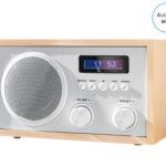 Aldi Süd 28.2.2019: Terris DAB+ Retro-Radio im Angebot