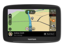 TomTom Go Basic 5 Navigationssystem Real 16.9.2019