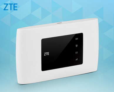 ZTE LTE-WLAN-Router MF920V
