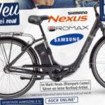 Real 22.7.2019: Zündapp Green 2.0 Alu-Elektro-Fahrrad im Angebot