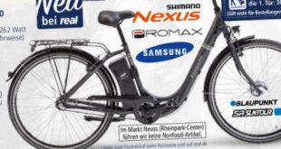 Zündapp Green 2 0 Alu-Elektro-Fahrrad