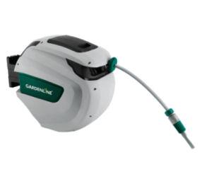 Gardenline Automatischer Schlauchaufroller im Angebot bei Aldi Nord + Aldi Süd 16.4.2020 - KW 16