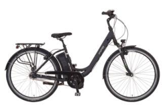 Prophete Alu-City-E-Bike 28-Zoll