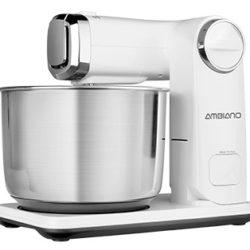 Aldi Süd 25.3.2019: Ambiano Faltbare Küchenmaschine im Angebot