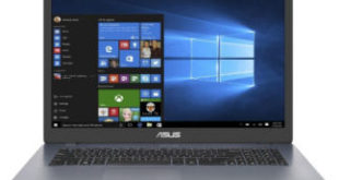 Asus F705MA-BX813T Notebook