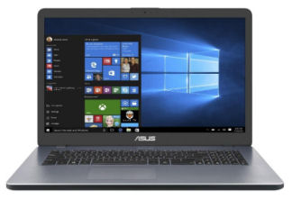 Asus F705MA-BX813T Notebook Real 14.10.2019