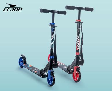 Crane Alu-Scooter im Hofer Angebot ab 26.4.2019
