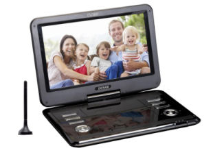 Denver MT-1150T2H Portabler LCD-TV-DVD Player