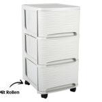 Easy Home Schubladenturm aus Kunststoff im Angebot » Aldi Süd 24.2.2020 - KW 9