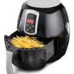 Norma 19.2.2020: Emerio Heißluft-Fritteuse Smart Fryer im Angebot