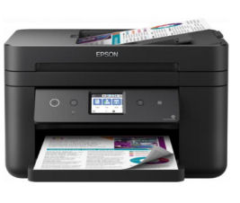 Epson WorkForce WF-2860DWF Drucker: Real Angebot ab 18.3.2019 - KW 12