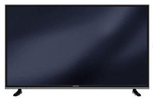 Real | 49 VLX 600 Ultra-HD Fernseher von Grundig für 333€ im Angebot