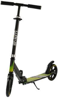 Hip & Hopps Big-Wheel-Scooter