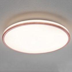 i-Glow LED-Deckenleuchte mit Designring im Angebot » Norma 18.3.2019 - KW 12