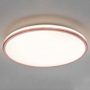 i-Glow LED-Deckenleuchte mit Designring