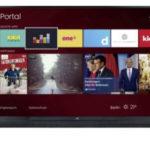 JTC Atlantis Sound 4.3N 42,5-Zoll Ultra-HD Fernseher im Real Angebot ab 11.6.2019