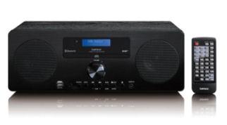 Lenco DAR-060BK DAB+ CD-Radio