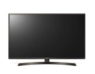 LG 43UK6400PLF 43-Zoll Ultra-HD LED-TV Fernseher