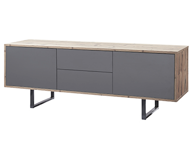 Aldi Süd | Living Style Lowboard für 99,99€