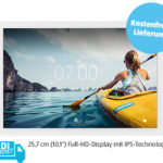 Aldi Süd 14.3.2019: Medion LifeTab X10605 10,1-Zoll Tablet-PC im Angebot