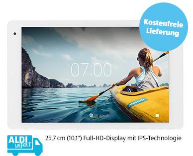 Medion LifeTab X10605 10,1-Zoll Tablet-PC