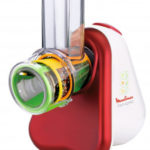 Moulinex Fresh Express Red Ruby 3 in 1 im Angebot bei Penny 18.7.2019