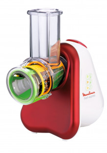 Moulinex Fresh Express Red Ruby 3 in 1 - Penny Markt ab 18.7.2019 | KW 29