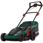 Parkside PRM 1800 Elektro-Rasenmäher für 74,99€ bei Lidl