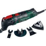 Parkside PMFW 310 D2 Multifunktionswerkzeug für 25,99€ bei Lidl