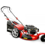 PowerTec Garden BW 56 Trike Benzin-Rasenmäher im Angebot bei Norma 1.4.2020 - KW 14