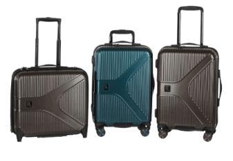 Royal Life Boardcase Business-Trolley Highlight der Woche