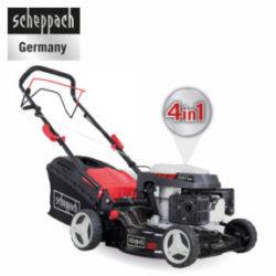 Scheppach Benzin-Rasenmäher MS146-42 im Angebot » Norma 13.3.2019 - KW 11
