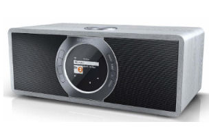 Sharp DR-I470 DAB+ WLAN-Internet-Radio: Real Angebot ab 18.3.2019 - KW 12
