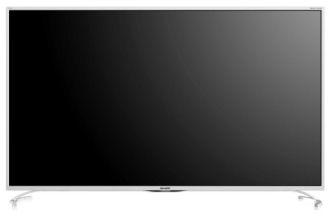 Sharp LC-49UI8762ES 49-Zoll Ultra-HD Fernseher