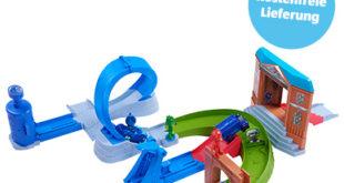 Simba PJ Masks Rival Racers Rennstrecke