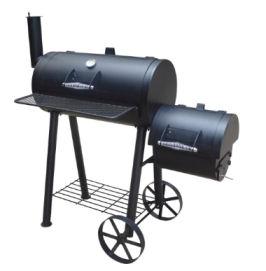 Smoker Edmonton