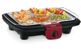 Tefal BG90E5 Easygrill Adjust Tischgrill: Real Angebot ab 1.4.2019 - KW 14