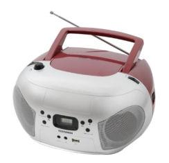 Telefunken RC1010M MP3-CD-Radio im Real Angebot ab 11.6.2019