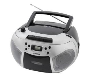 Telefunken RCC1001M MP3-CD-Radio