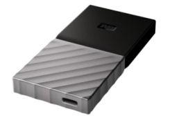WD SSD-Festplatte MyPassport im Real Angebot ab 27.5.2019