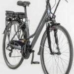 Zündapp Green 4.7 Alu-Elektro-Trekkingrad im Angebot bei Real 9.3.2020 - KW 11