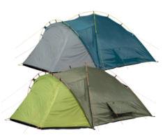 Fun Camp Iglu-Doppeldach-Zelt im Angebot bei Aldi Nord 11.5.2020 - KW 20